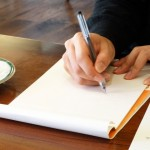 インドビザ(オンライン申請)の記入方法