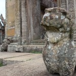カンボジアの絶景。世界遺産「プレアヴィヒア」に行ってきた。