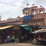 コルカタのカーリー寺院。ヤギが殺される場所で思ったこと。