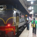 コルカタで電車の予約をしよう