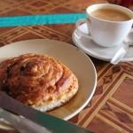レーでの朝食にオススメレストランと5ルピーチャパティ屋さん