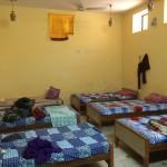 インドの宿泊情報③(ジャイプル・ジョードプル・ジャイサルメール・クーリー砂漠)