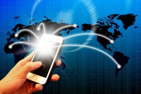 海外から安く電話をかけるためにはネット回線を使おう