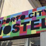 ポルトのオススメ安宿「Oporto City Hostel」はベッドにカーテン付きで快適