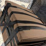 ポルトガルから日本への国際郵便の方法
