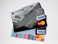 世界一周のクレジットカード