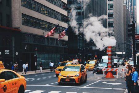 JFK空港からニューヨーク市内への移動手段について