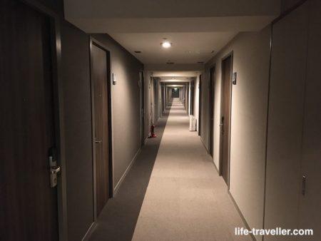 ザエディスターホテル成田のネット